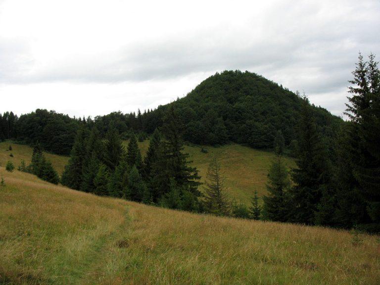 Rezerwat przyrody Wysokie Skałki
